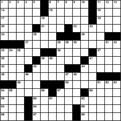 MIStupid.com Crossword - Extra Points